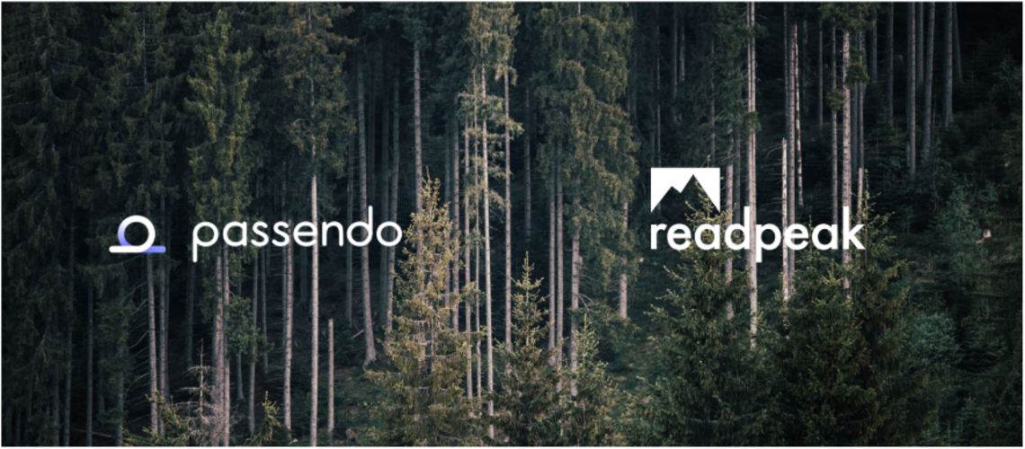Passendo Partners with readpeak to Empower it's Nordic Network